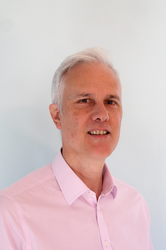 Ian Dunlop, ContactEngine CPO
