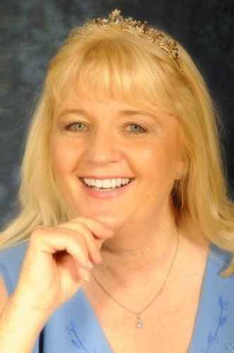 Caryl Westmore, author