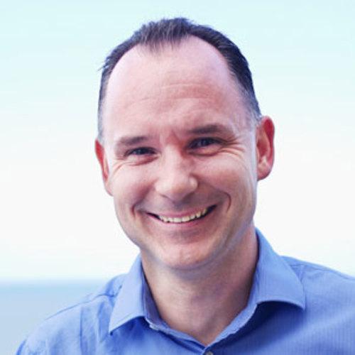 Gavin McGahey, CTO, AccountsIQ