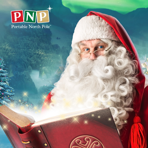 Portable North Pole