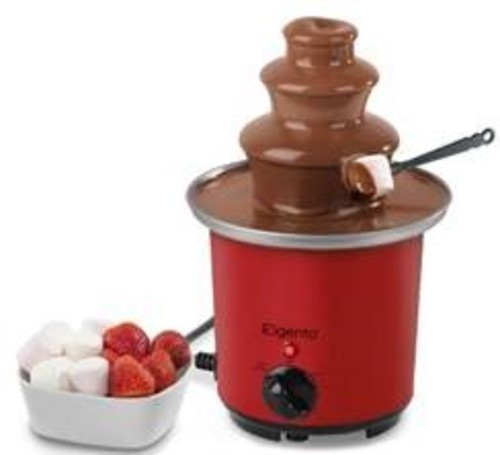 The Elgento Mini Chocolate Fountain