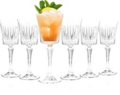 RCR Crystal Timeless Wine Glasses