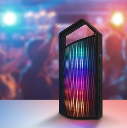 Kitsound Dance Floor Speaker