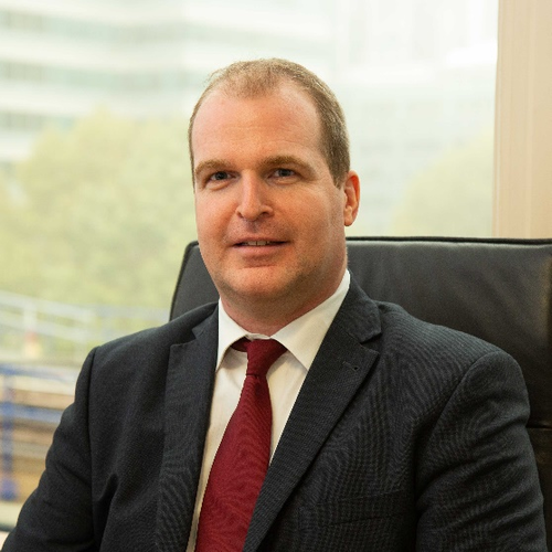 Chris Starling Managing Director