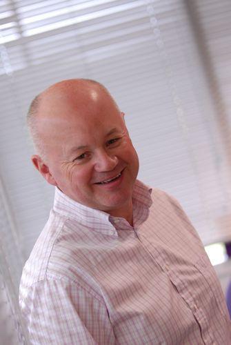 COA Solutions' MD, Mark Thompson