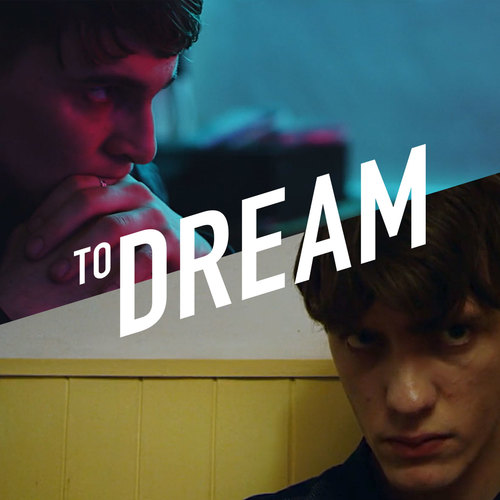 TO DREAM COVER POSTER