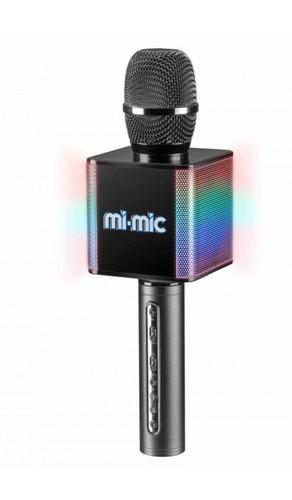 Mi-Mic Karaoke Microphone Speaker