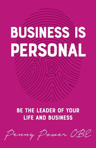 Business is Personal launches Jan 2019