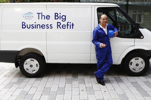 The Big Business Refit