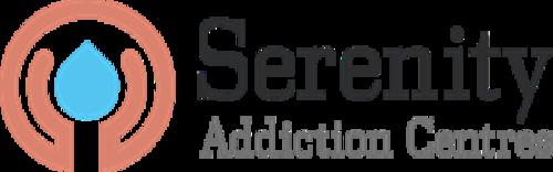 Serenity Addiction Centres Logo
