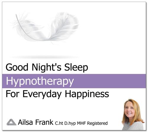 Good Night's Sleep - Hypnosis Download