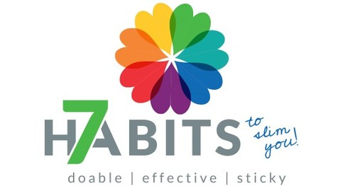 7 Habits to Slim You Logo