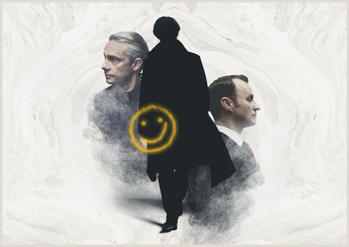 Press Approved Sherlock The Game is Now