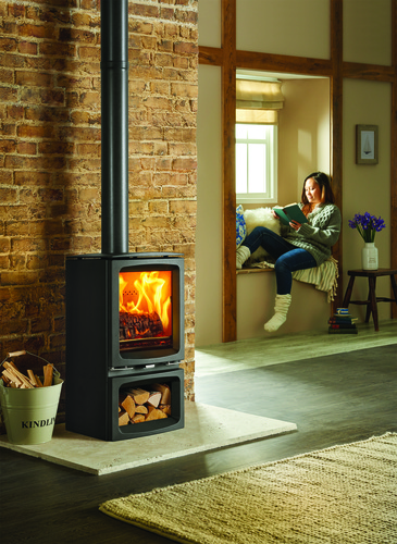 Ecodesign Vogue Midi stove Stovax
