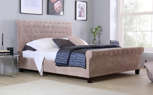 Orbit Mink Velvet Bed &pound399.99