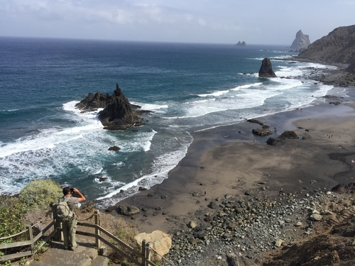 Tenerife: Not an Island to Underestimate