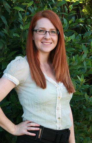 Hannah Banfield of ServiceMaster Ltd