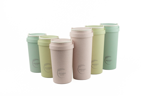 Huski Home- Sustainable Travel Cups