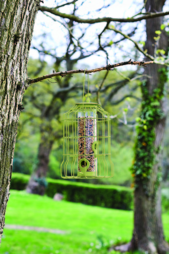 Chapelwood Bird Seed Feeder
