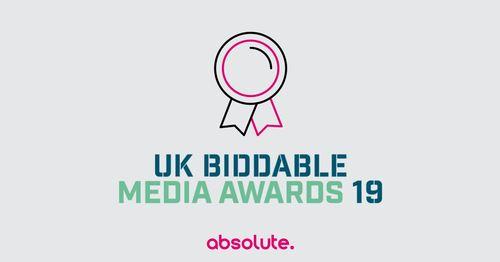 UK Biddable Media Awards 2019
