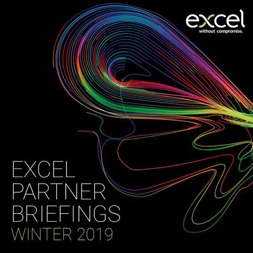 Excel Partner Briefings