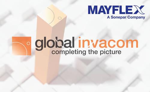 Mayflex Partner With Global Invacom