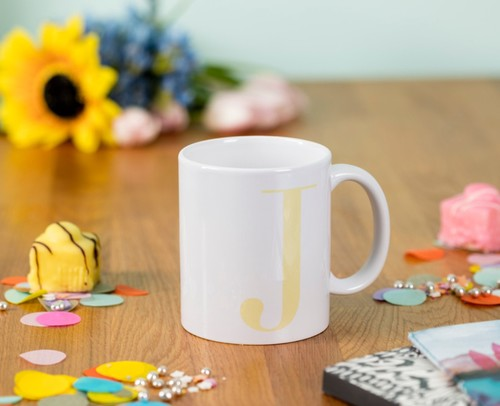 Ryman Personalised Mug