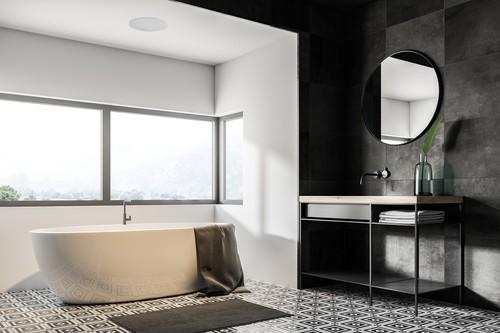 Lithe Audio WIFI Bathroom Speaker 2019