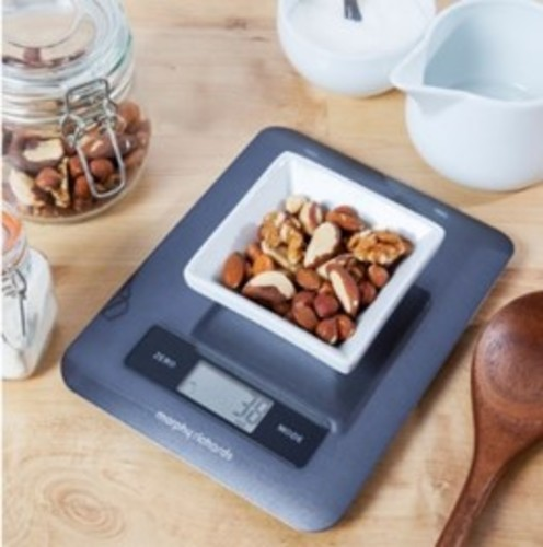 Morphy Richards Electronic Scale