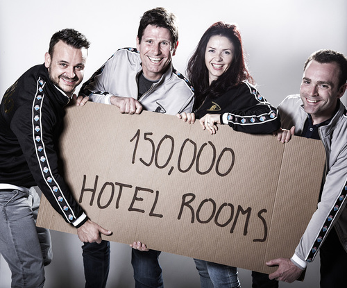 Duetto reaches 150000 hotel rooms