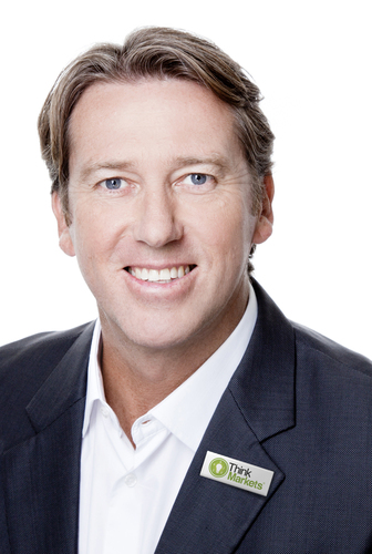 Glenn McGrath partners with ThinkMarkets