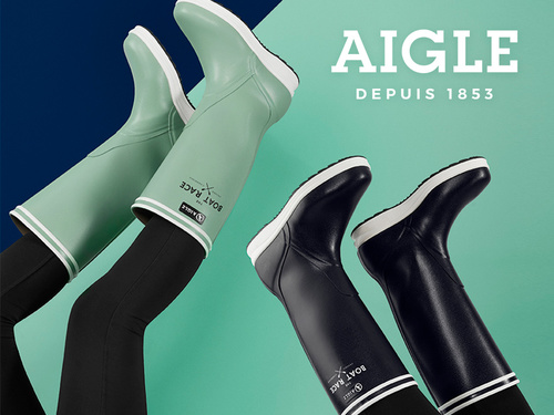 Aigle X The Boat Race