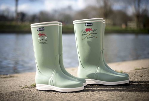 Cambridge Light Blue Cambridge Aigle