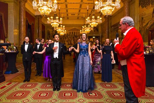 London&#039s Grand Ball returns