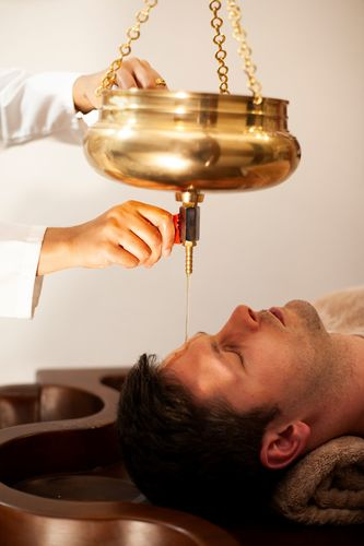 Ayurveda Body Therapies Omnia Lifestyle