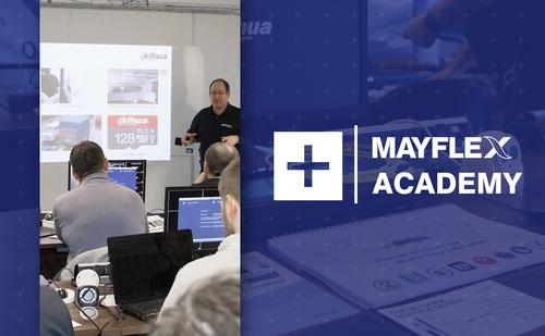 Mayflex Academy Celebrates 2nd Birthday