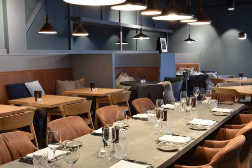 GARD Taste Scandinavian Heathrow