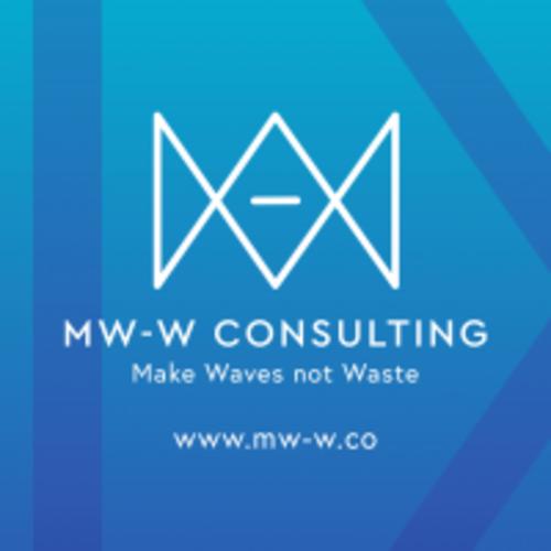MW-W Consulting logo