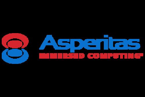 Asperitas company logo