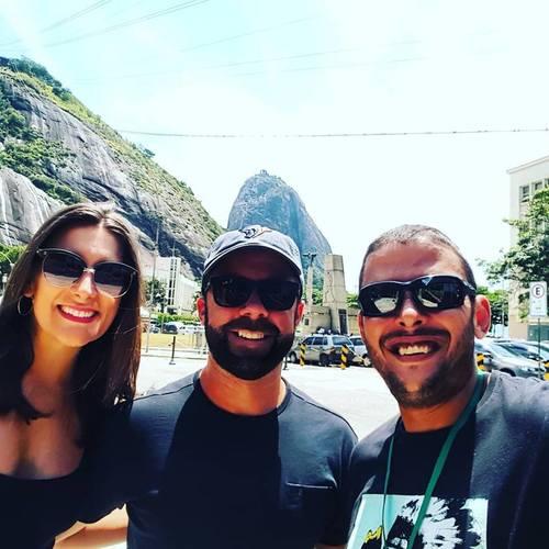 Rio Cultural Secrets - Private Tours