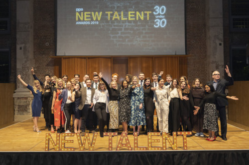PPA 30 Under 30 2019 award winners