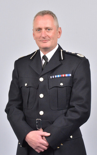Chief Constable Goodman