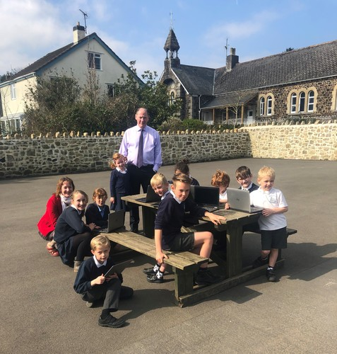 South Tawton Primary School