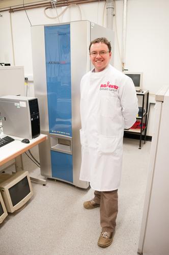 Professor Max Crispin