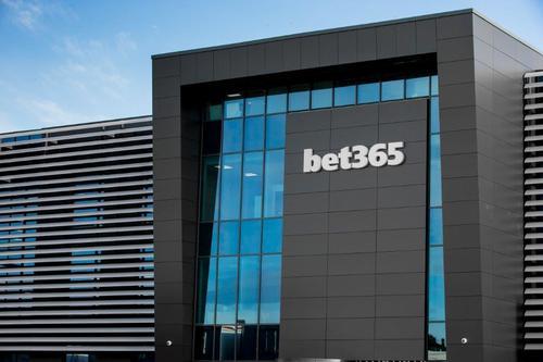 bet365 Stoke-on-Trent