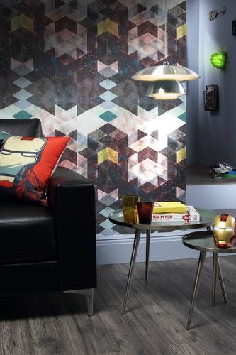 Marvel Superhero Living - Sofa &pound349.99
