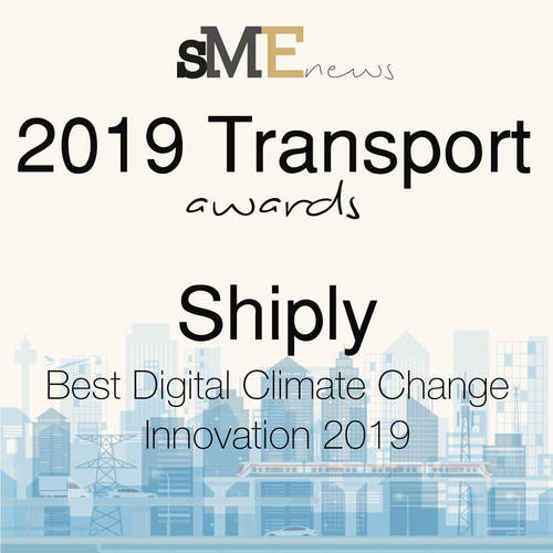 Transport Awards Winner 2019