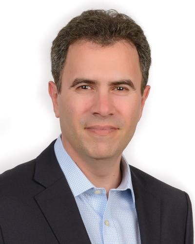 Paul Lipman BullGuard CEO