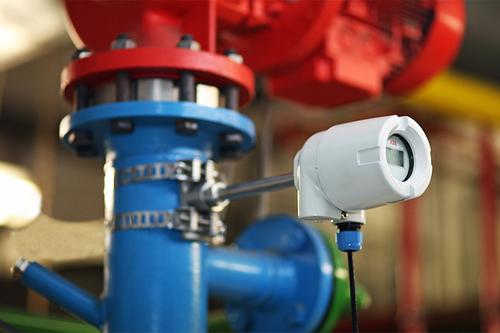 NiTemp non-invasive temperature sensor