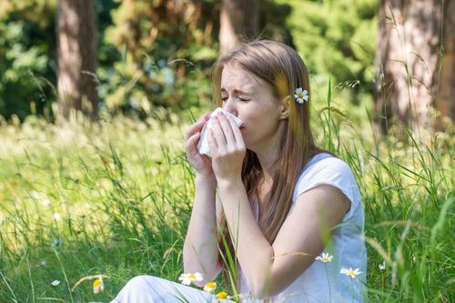Grass Pollen Trigger